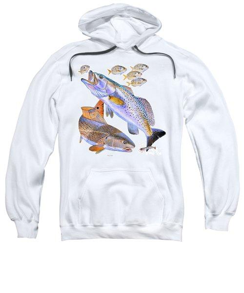 Redfish Trout Sweatshirt