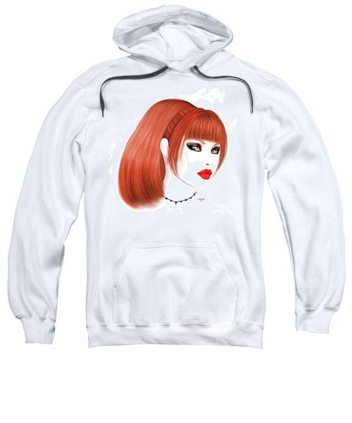 Redhead Cassia Sweatshirt