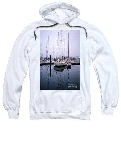 Refections Of Serenity Sweatshirt