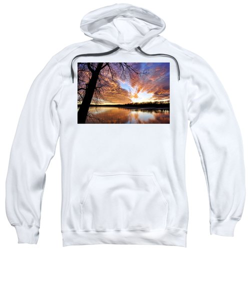 Reflected Glory Sweatshirt