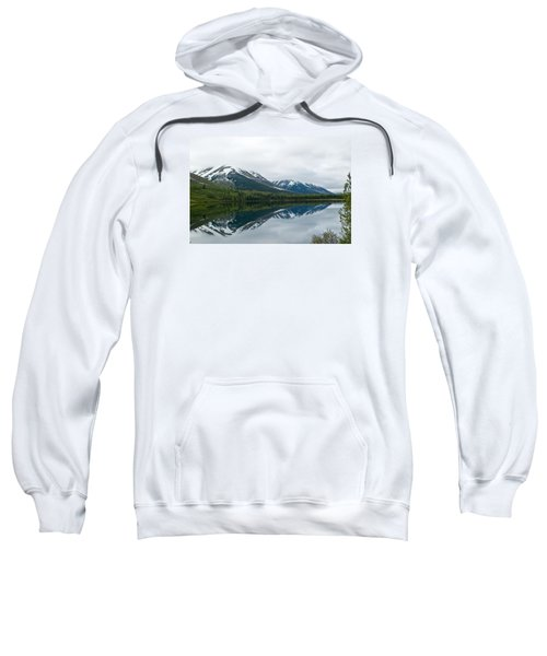 Reflection Montana  Sweatshirt