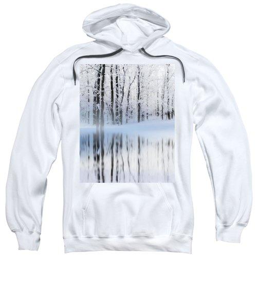 Reflection On A Dream Collingwood, On Sweatshirt