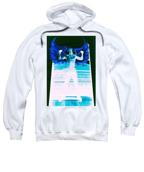 Rising Angel Sweatshirt