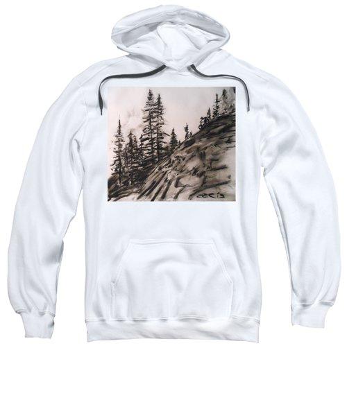 Rock Rider Sweatshirt