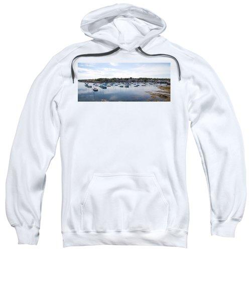 Rockport Ma Sweatshirt