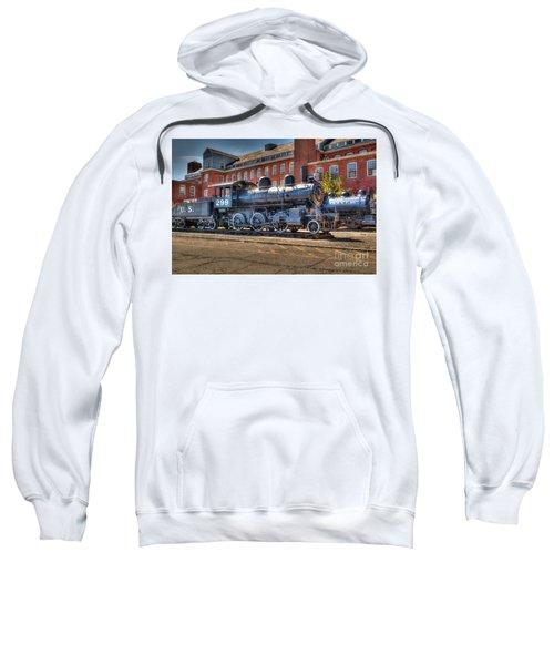 Rogers #299 Sweatshirt