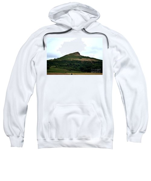 Roseberry Topping Hill Sweatshirt