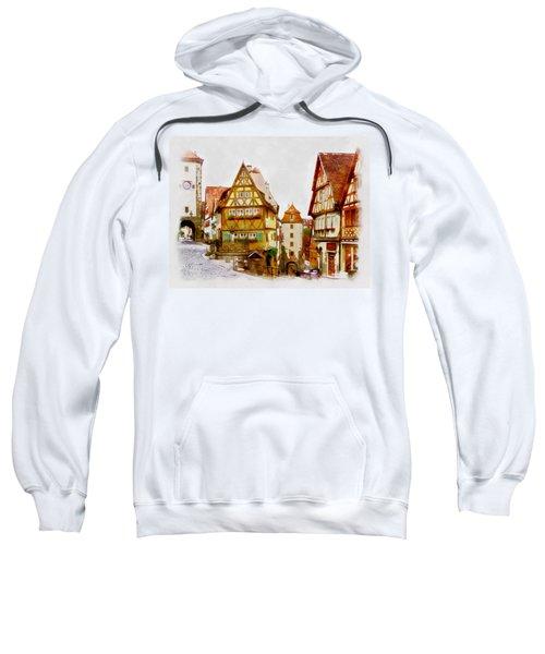 Rothenburg Sweatshirt
