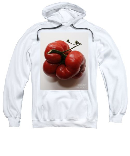 Roys Tomato Sweatshirt