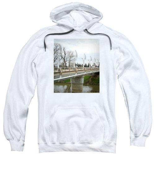 Sactown Water District Sweatshirt