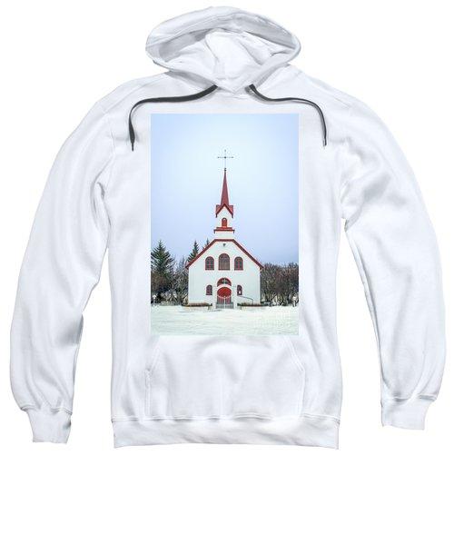 Saga Of Eternity Sweatshirt