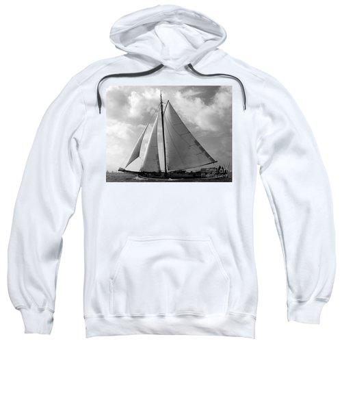 Sail By Sweatshirt