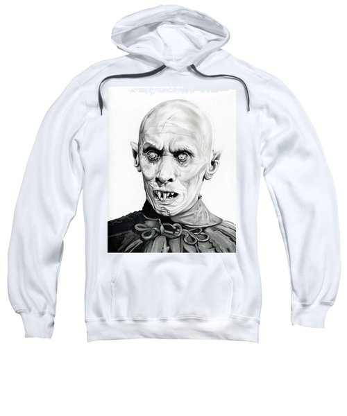 Salem's Lot Sweatshirt