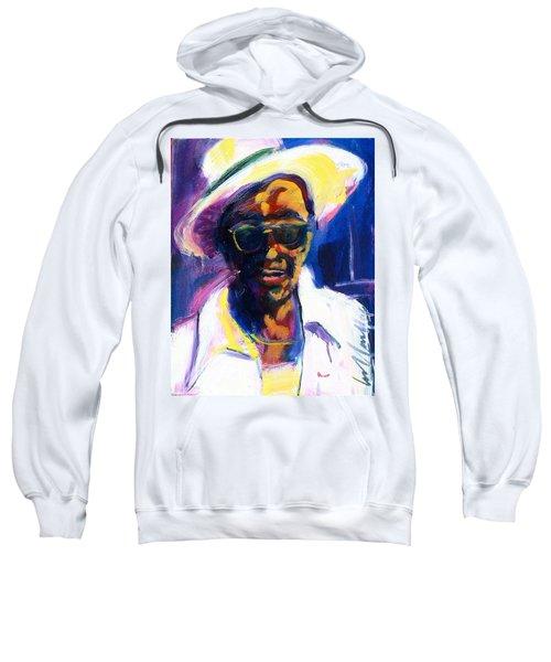Sam Hopkins Sweatshirt