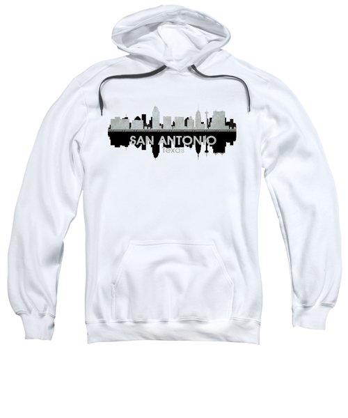 San Antonio Tx 4 Sweatshirt