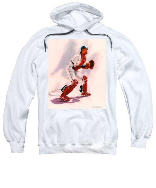 Sandy Alomar Sweatshirt