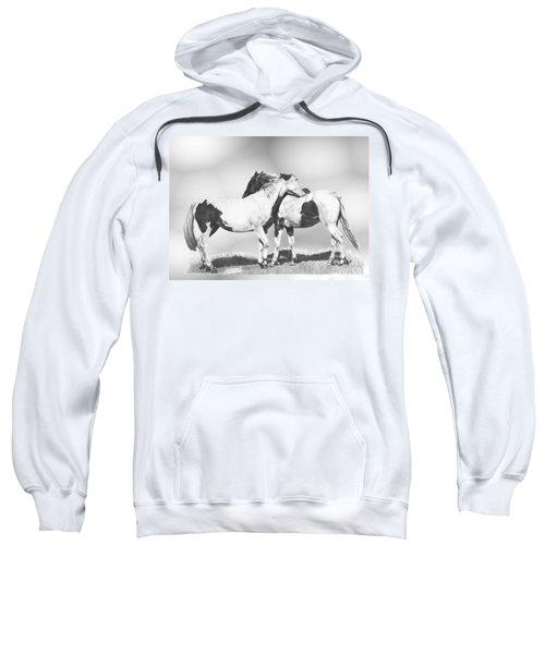 Scratch Sweatshirt