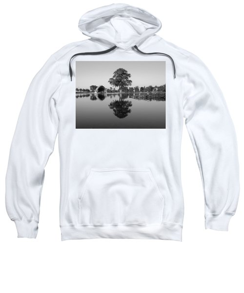 Seaside Reflections Sweatshirt