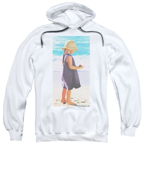 Seaside Treasures Sweatshirt