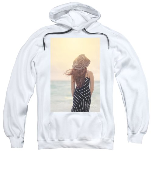 Shades Of Yesterday Sweatshirt
