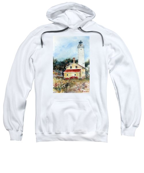 Shore Beacon Sweatshirt
