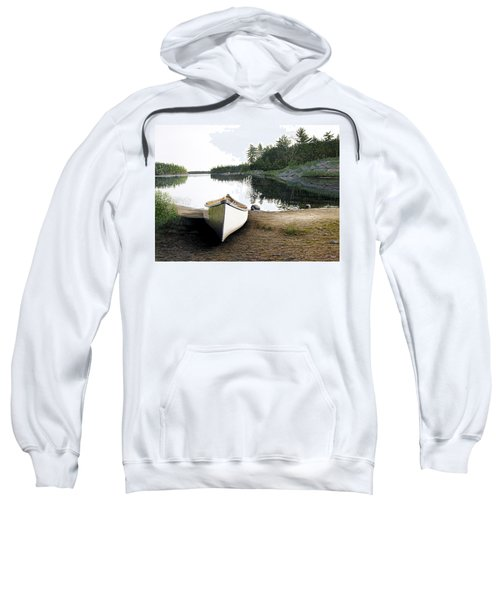 Silent Retreat Sweatshirt