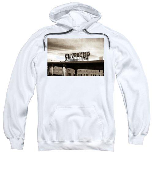 Silvercup Studios Sweatshirt
