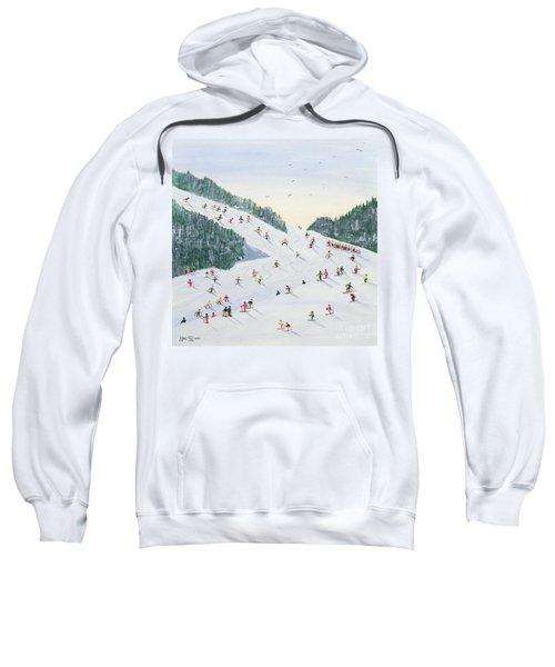 Ski Vening Sweatshirt