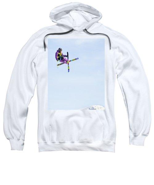 Ski X Sweatshirt