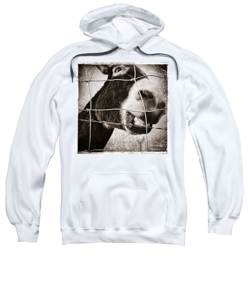 Smile Like You Mean It Sweatshirt