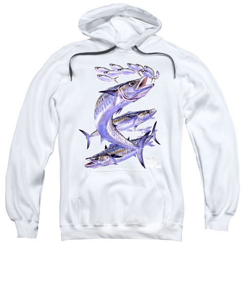 Smokers Sweatshirt