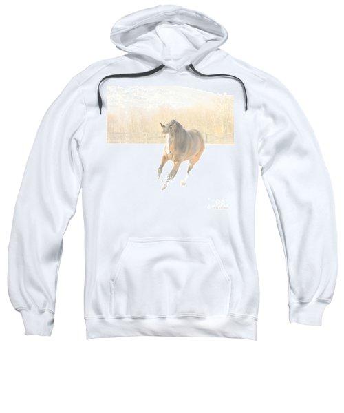 Snow Fun Sweatshirt