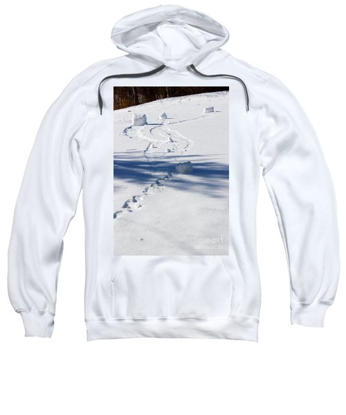 Snow Rollers Sweatshirt