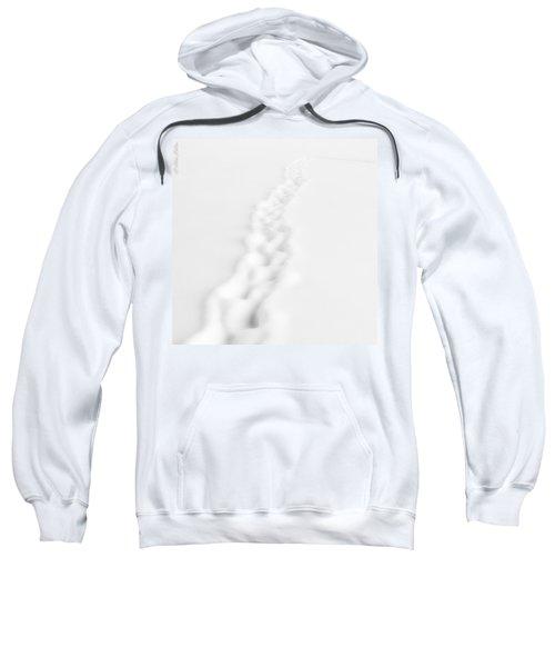 Snow Trail Sweatshirt