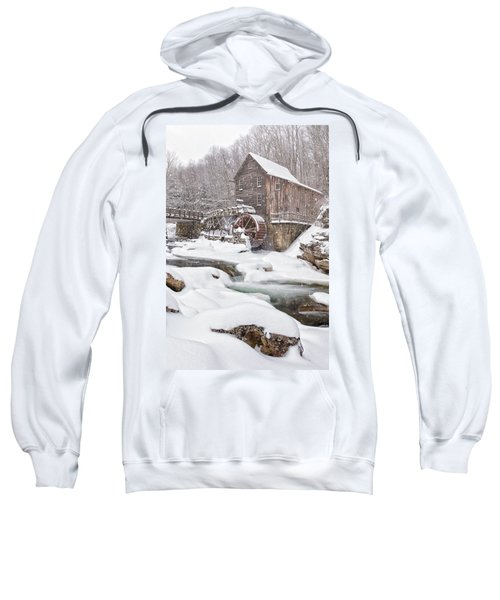 Snowglade Creek Grist Mill Sweatshirt