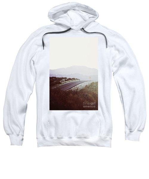 Somewhere Sweatshirt
