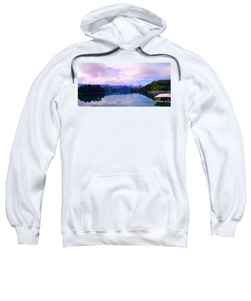 South Holston Lake Tn Sweatshirt