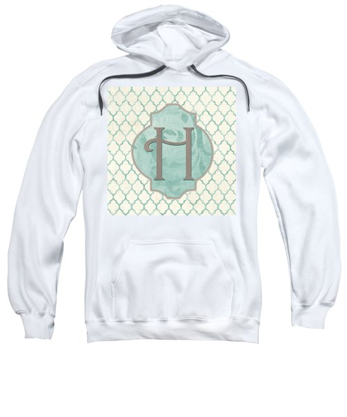 Spa Monogram Sweatshirt