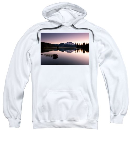 Sparks Lake Sunrise Sweatshirt