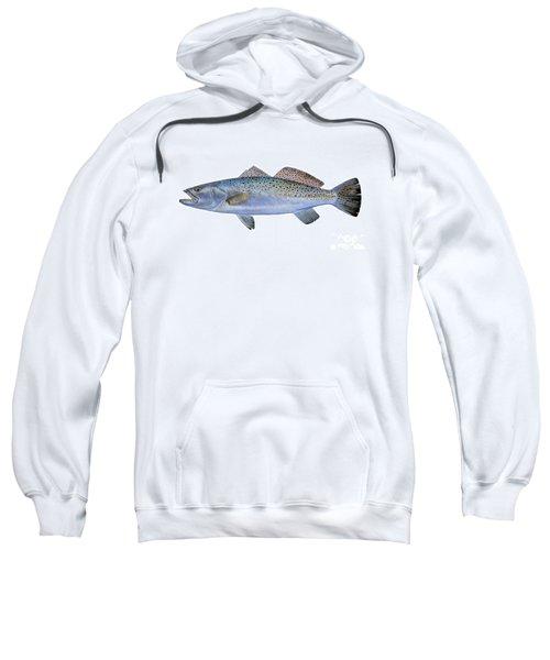 Speckled Trout Sweatshirt