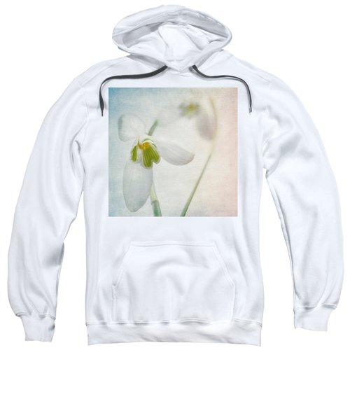 Springflower Sweatshirt