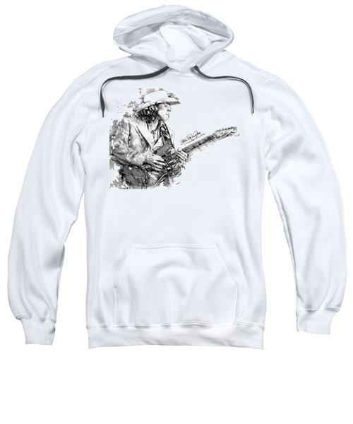 Stevie Ray 1 Sweatshirt
