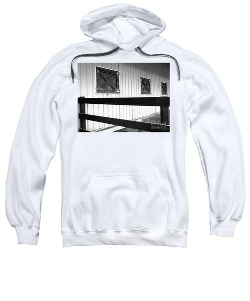 Stable Sweatshirt