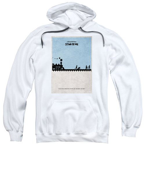 Stand By Me Sweatshirt