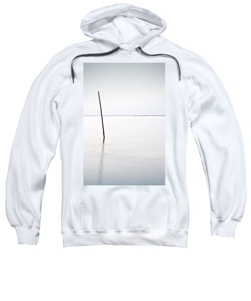 Standing Alone Sweatshirt