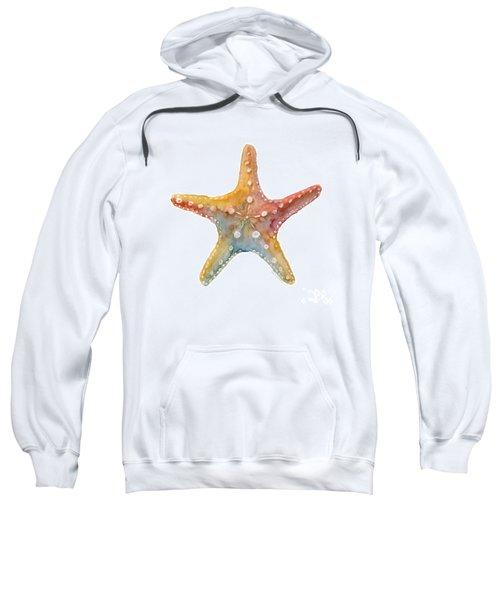 Starfish Sweatshirt