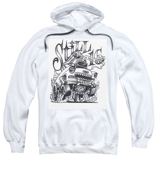 Still 16 In Your Mind Sweatshirt