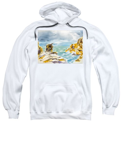 Storm Coming Sweatshirt