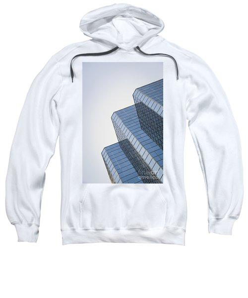 Straight Across My Mind Sweatshirt