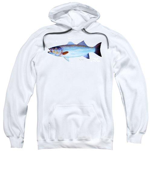Striped Bass Sweatshirt